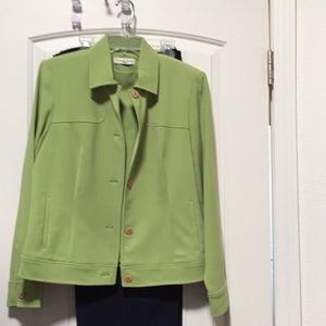 3 piece Amanda Smith Suit